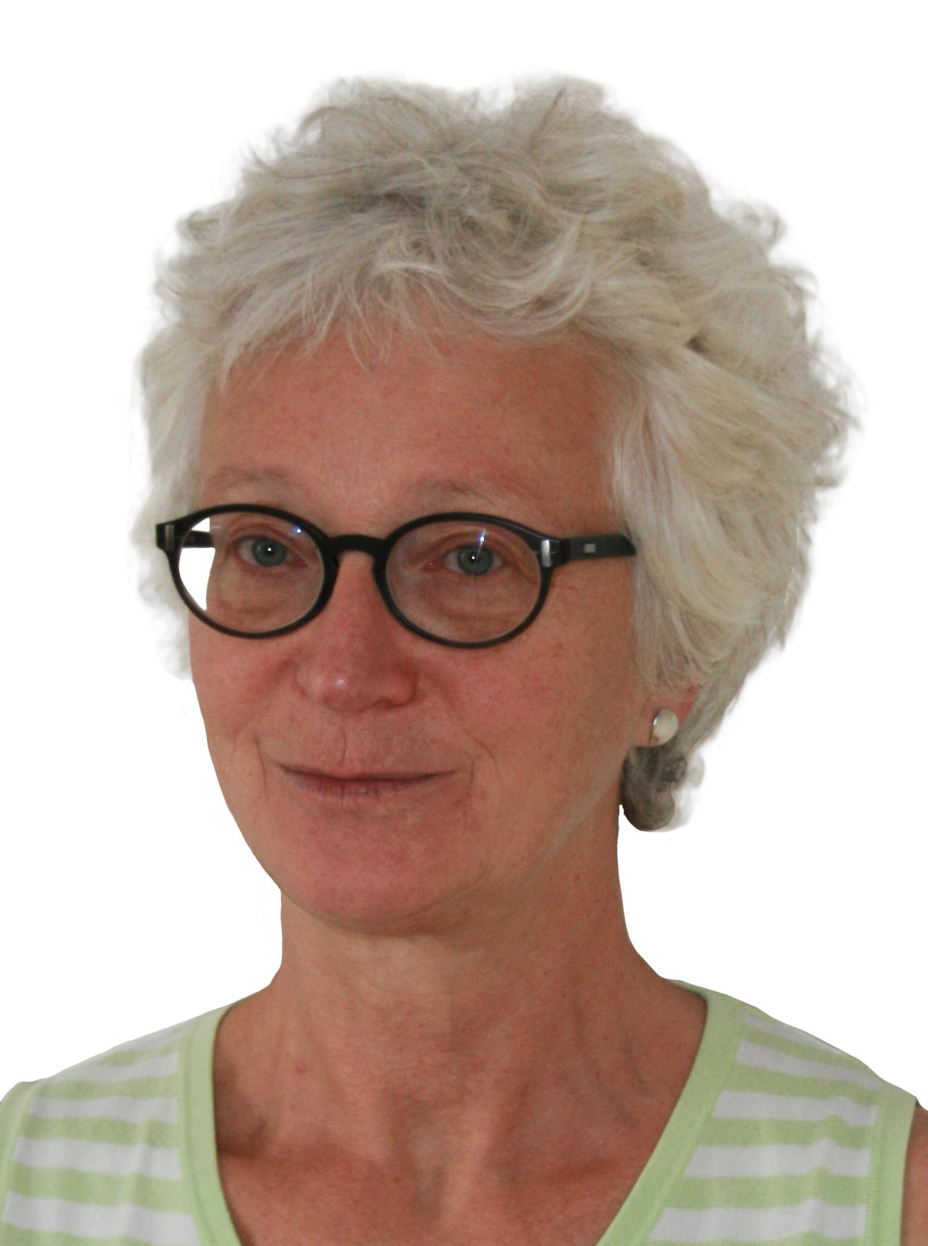 Dr. Renate Steyskal-Lang